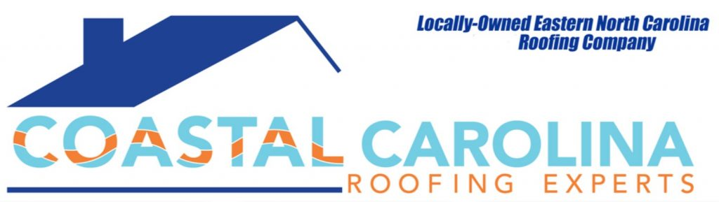 Coastal Carolina Roofing Experts Logo