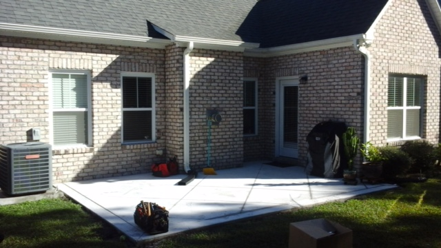 Patio Cover Installation Contractors