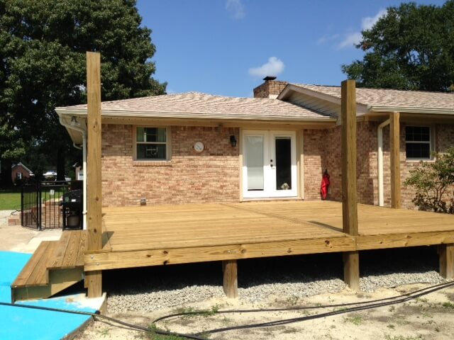 Pergola Builders Contractors