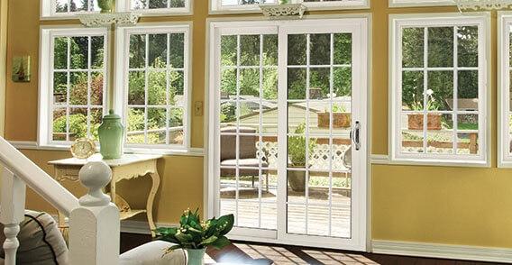 Window and Doors Installation Contractor
