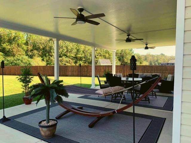 patio cover installation contractors